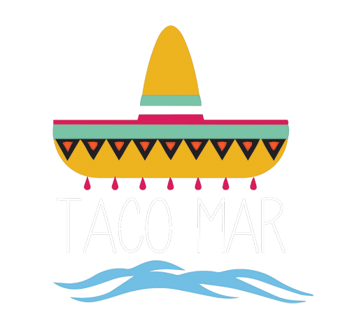 Taco mar Logo trans small